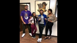 Download Video IZM Radio : Rapper Chingy Addresses Transsexual Rumors, The Millennium Tour & More MP3 3GP MP4