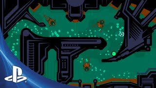 Sound Shapes™Launch Trailer