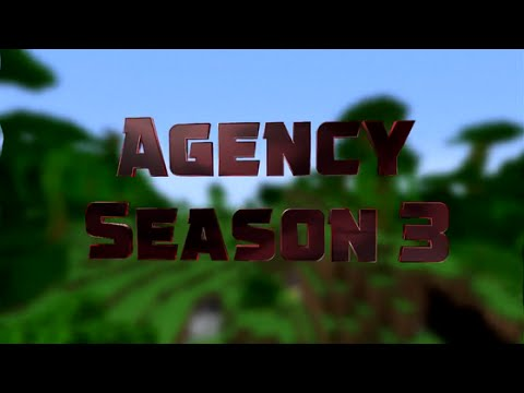 Agency UHC - S3E2 - The Cave + The Power
