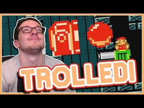 A Quest For The TRIFORCE OF TROLLS!!!