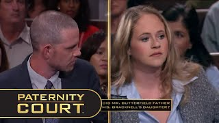 Woman Wants To Prove She Didn't Cheat With Her Ex (Full Episode) | Paternity Court
