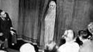 Helen Duncan- Wartime Psychic Jailed
