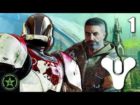 Let's Play - Destiny 2 Campaign: EDZ
