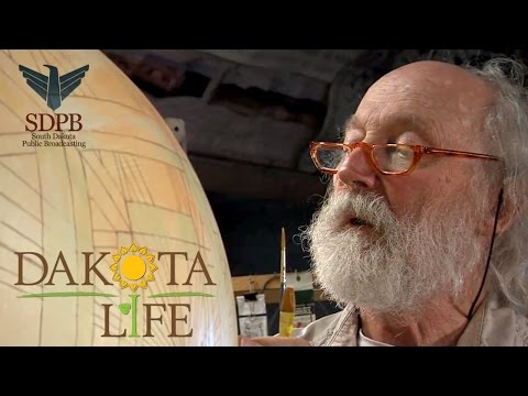 A Matter of Perspective - Dick Termes on Dakota Life