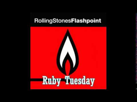 The Rolling Stones - Flashpoint - Ruby Tuesday