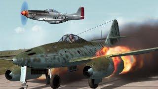 IL-2 1946: Me-262 Killers