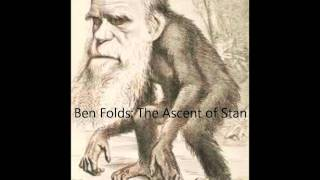 Ben Folds  The Ascent of Stan