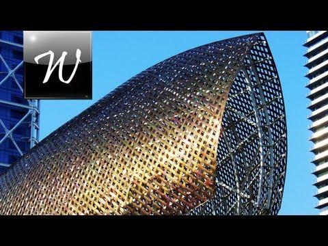 ◄ El Peix, Barcelona [HD] ►