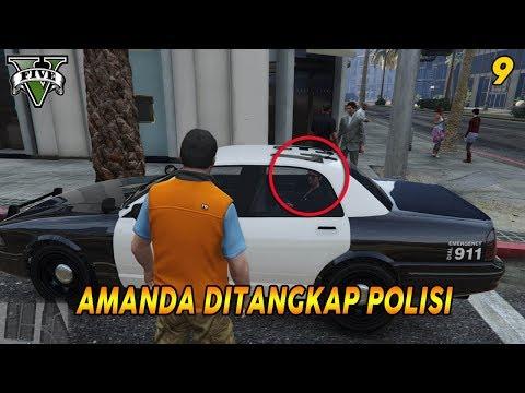 PANDUAN MISI GTA 5 (9)   THE GOOD HUSBAND (OPTIONAL) 100% COMPLETION GOLD MEDAL