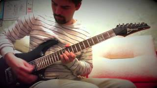 А зачем гитаристу семиструнная гитара