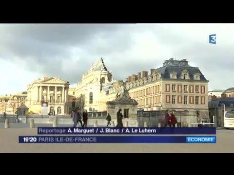 Reportage F3: MATRIX-SYNC, start-up innovante à Versailles