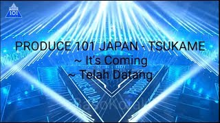 Kan/rom/ind] produce 101 japan「~it's ...