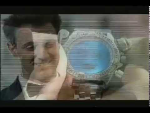 Play station 007 James Bond Classic Vintage British Tv Ad