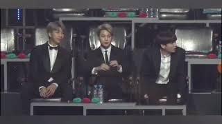 ROSEKOOK MOMENT PART 2 (Jungkook hyungs spilling tea moment )