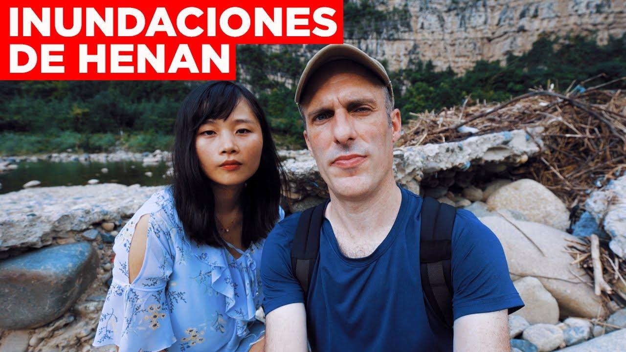 CIUDADES ESPONJA: la SOLUCIÓN CHINA CONTRA las INUNDACIONES | Jabiertzo