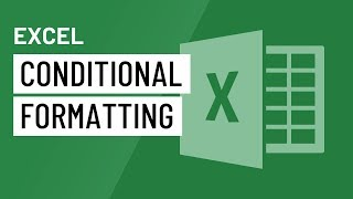Excel: Conditional Formatting