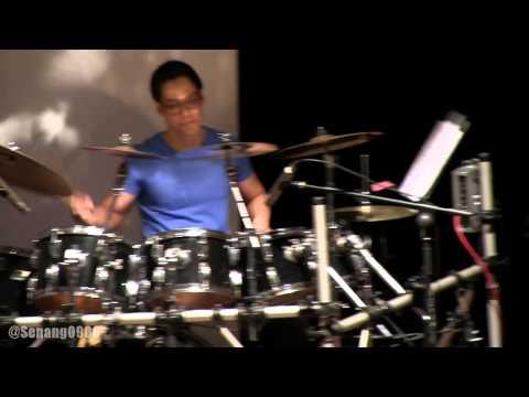Indra Lesmana Group Tribute to Chick Corea - Spain @ Serambi Jazz [HD]