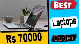 Top 4 Best Laptops under 70000 in Jan 2020 | 4  tremendous laptops under 70000 | short review ||