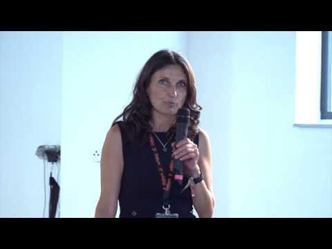 Meltingpot Science&Academy 2016: Margit Slimáková – Zdraví v pohodě