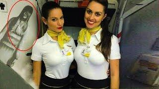 जब एयरप्लेन में हुयी ऐसी चौंकाने वाली घटनाएं || Shocking Airplanes Stories