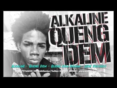 Alkaline - Queng Dem [Queng Dem Riddim]...