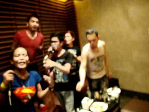 CEBU CHASTERS Videoke- Red Box, Ayala Center Cebu