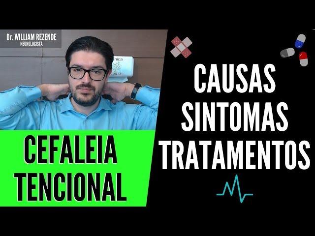 Cefaleia Tensional - O Que é Cefaleia Tensional