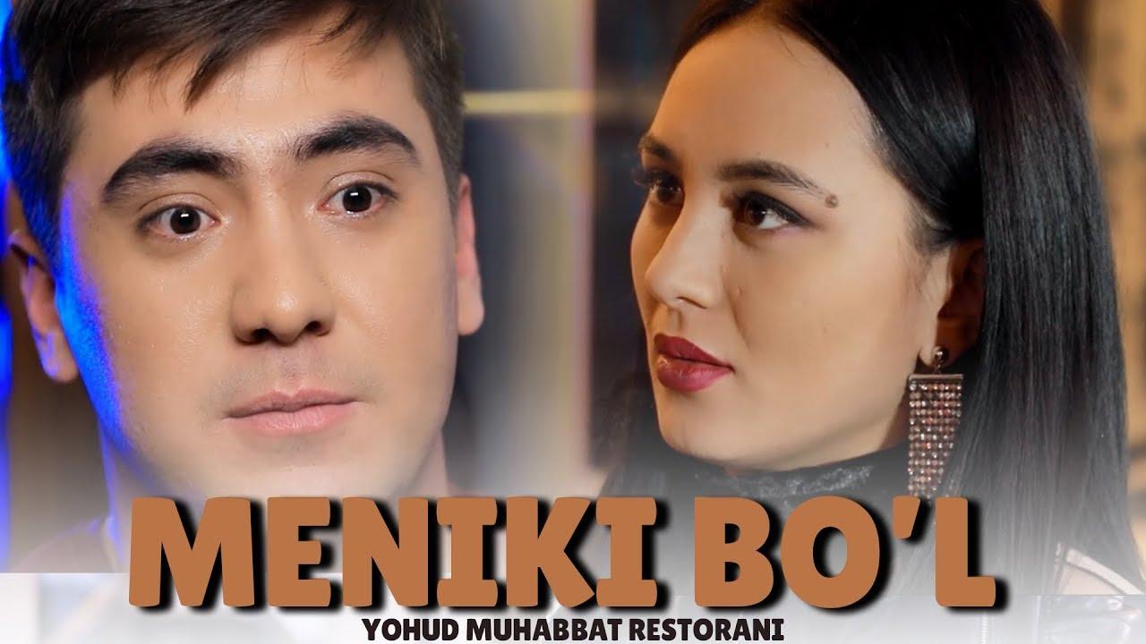 Meniki bo'l (yohud Muhabbat restorani) | Меники бул (ёхуд Мухаббат ресторани) трейлер