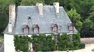 Château de Chenonceau. Замок Шенонсо.(Замок Шенонсо. Франция. июнь 2012 года., 2012-08-25T09:38:50.000Z)
