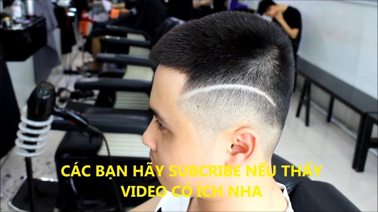 Cắt tóc Noo Phước Thịnh – Buzz Haircut  . Huy Anh Salon 73 Ng Đức Cảnh Hải Phòng