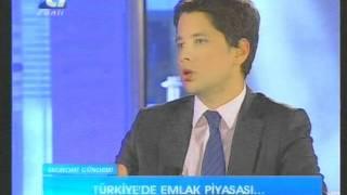 Kanal A Ekonomi Gundemi Konut Kredisi Com Tr Part 2