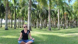 Путешествие Эммы Райман в  Доминикану