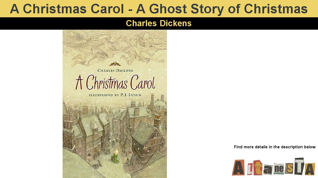 an analysis of the joy of a christmas carol by charles dickens A christmas carol: theme analysis, free study guides and book notes including comprehensive chapter analysis, complete summary analysis, author biography information, character profiles, theme analysis, metaphor analysis, and top ten quotes on classic literature.