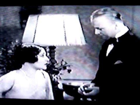 Dorothy Sebastian & William Boyd in His First Command 1929