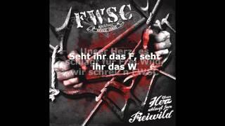 Unser Herz schlägt für Frei.Wild - Lyrics! [FWSC]
