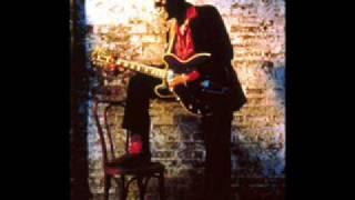 Luther Guitar Junior Johnson-Ain