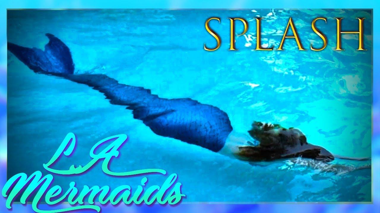 Download 'Splash' Ep 3.   Season 1   LA Mermaids