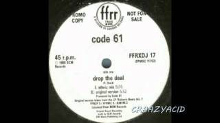 Code 61   Drop The Deal Ethnic Mix