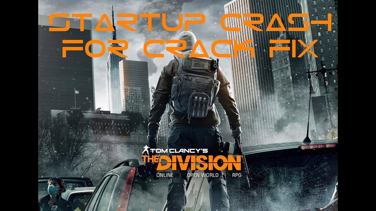crack the division