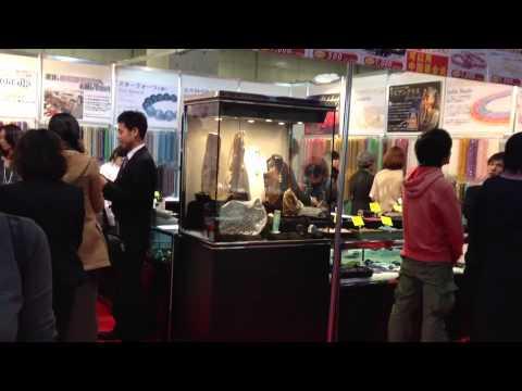 24th International Jewellery Tokyo