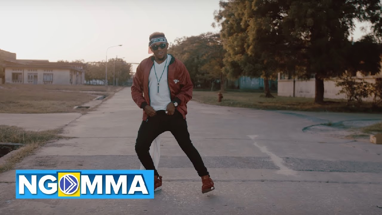 Download MSAMI - LINGOMA (OFFICIAL MUSIC VIDEO) SMS SKIZA 7918940 to 811