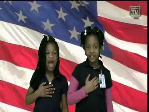 Woodland Park Magnet School's Daily Broadcast for February 22, 2018