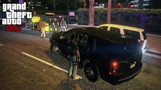 Video GTA 5 Roleplay - DOJ 373 - Bait Car Operation download MP3, 3GP, MP4, WEBM, AVI, FLV Oktober 2018