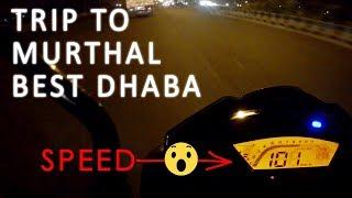 Amrik Sukhdev !! Life is Short, Let's Eat 😀 !! Best Dhaba in Murthal 😜