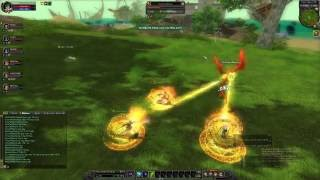 Silkroad Game - NET2E Phục Sinh (máy chủ mới) - Cày cuốc Party 4
