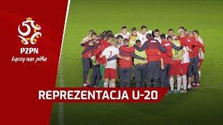 U-20: Skrót meczu Holandia - Polska