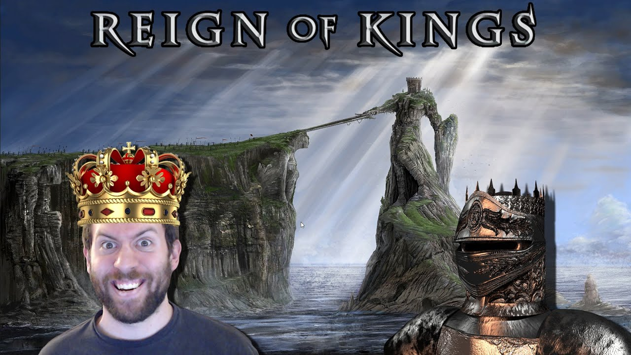 Reign Of Kings on Steam