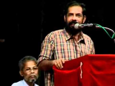 T Sasidharan for LDF - YouTube