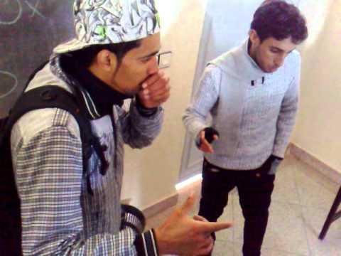 achraf beatbox meknes