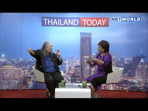 Thailand Today Tape 128  : Ballet Opera